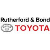Rutherford & Bond Toyota